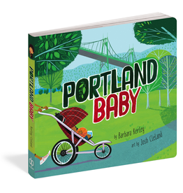 Books Portland Baby