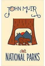 Books John Muir Our National Parks
