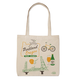 Totes Portland Everyday Tote