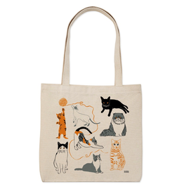Totes Cat Everyday Tote