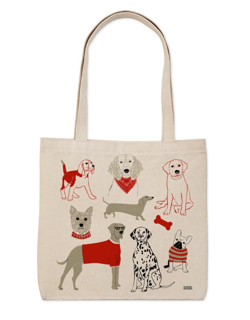 Totes Dog Everyday Tote
