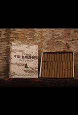 Incense Fir Balsam Insence Logs