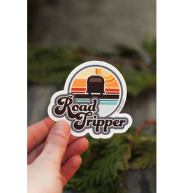 Stickers Road Tripper Sticker