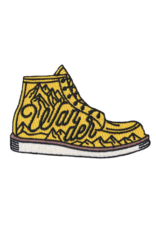 Patches Wander Boot Patch