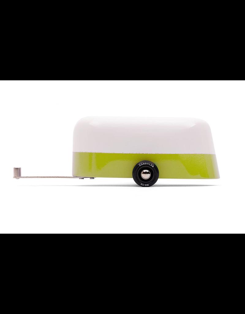 Toys Green Camper