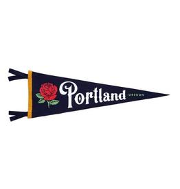 Pennants Portland Pennant