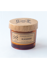 Candles Blackwood 2.5oz Candle
