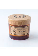 Candles Blue Moss 2.5oz Candle