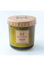 Candles Lakeside 8.5oz Candle