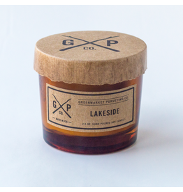 Candles Lakeside 2.5oz Candle
