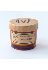 Candles Paper Birch 2.5oz Candle