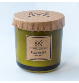 Candles Blackwood 8.5oz Candle