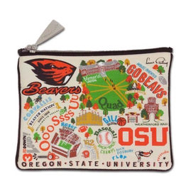 Pouches OSU Beavers Pouch