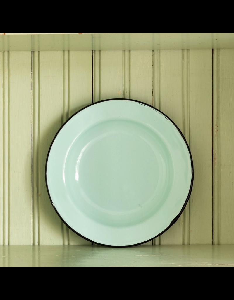 Dinnerware Enamelware Salad Plate