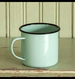 Dinnerware Enamelware Mug