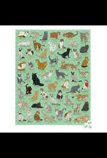 Puzzles Cat Lovers Puzzle