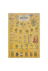 Puzzles Whisky Lovers Puzzle