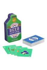 Playing Cards Beer Lovers Playing Cards