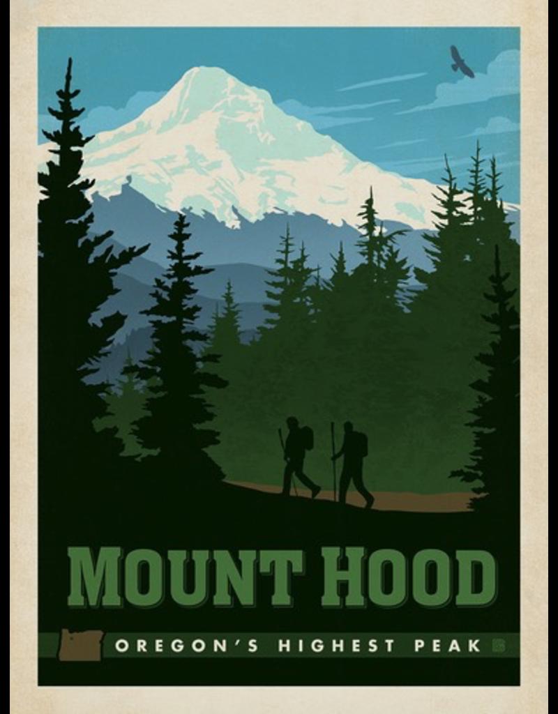 Prints Mount Hood 11x14 Print