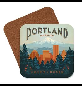 Coasters Portland OR Coaster
