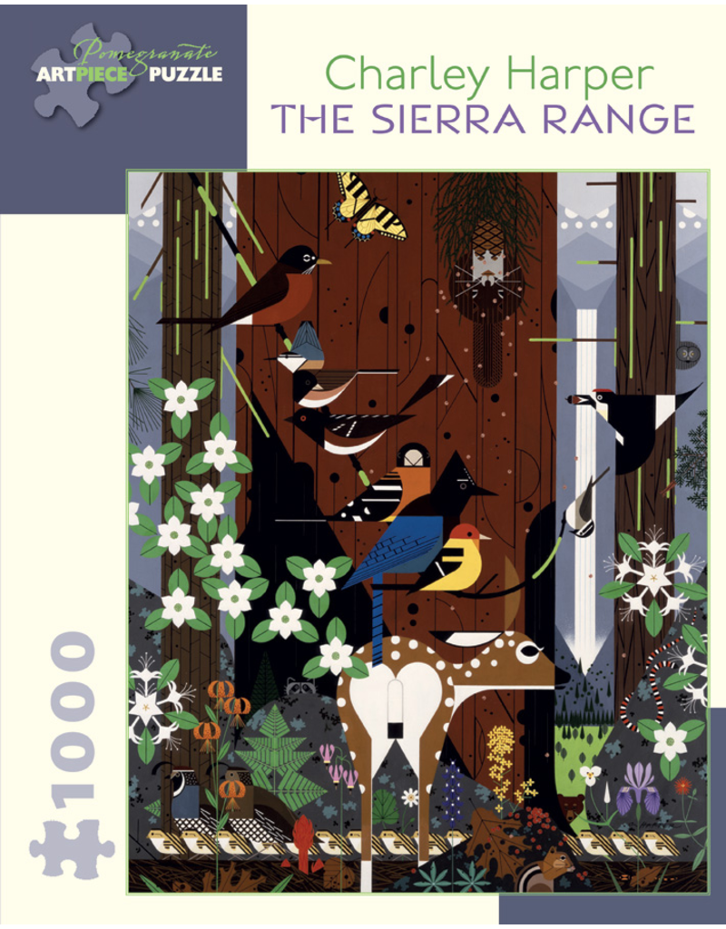 Puzzles Harper Sierra Rangle Puzzle