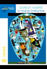 Puzzles Harper World Of Birds Puzzle