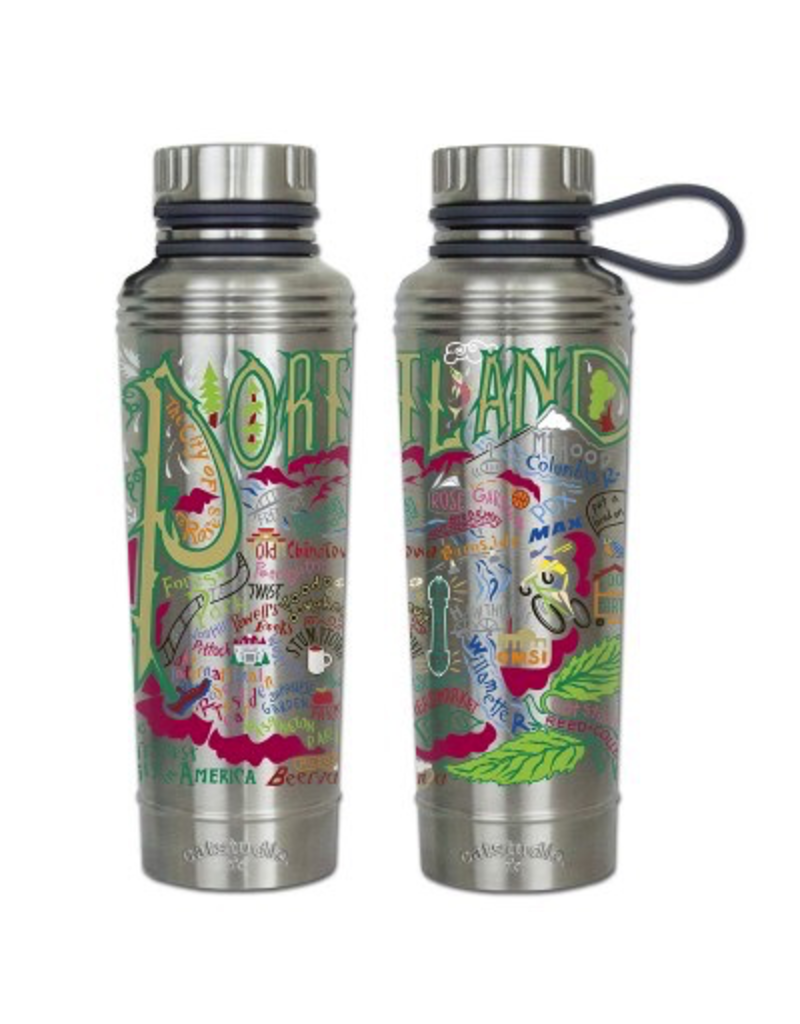 Thermos Portland Thermal Bottle