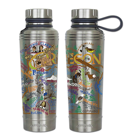 Thermos Oregon Thermal Bottle