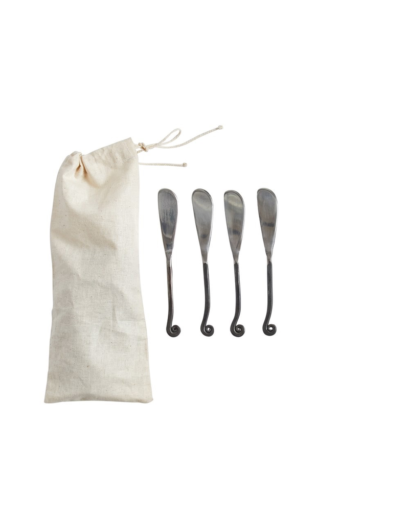Serveware Hand Forged Spreaders