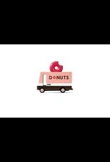 Toys Mini Donut Van