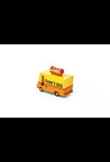 Toys Mini Hot Dog Van