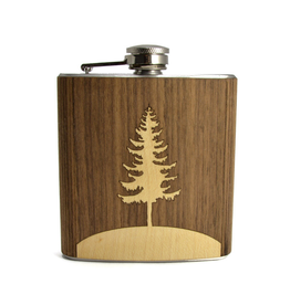 Flasks Tree Flask