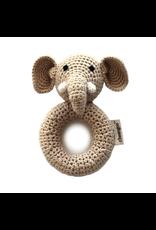 Rattles Elephant Rattle