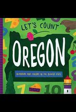 Let's Count Oregon