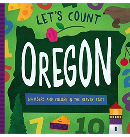 Let's Count Oregon