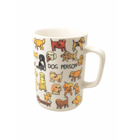 Mugs Dog Person Mug