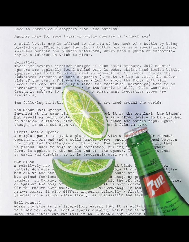 Bottle Openers Lime Wedge Bottle Opener