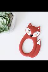 Teethers Fox Teether