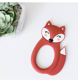 Teethers Fox Teether