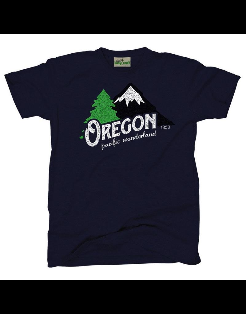 T-Shirts Kids Oregon Pacific Wonderland Tee