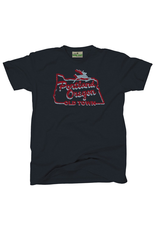 T-Shirts Kids Portland Stag Sign Tee