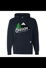 Hoodies Oregon Pacific Wonderland Hoodie