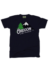 T-Shirts Kids Toddler Oregon Pacific Wonderland Tee