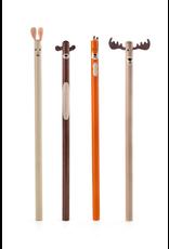 Pens & Pencils Woodland Creatures Pencil Set