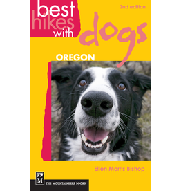 Books Oregon's Best Hikes With Dogs