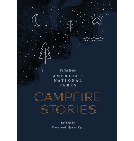 Books - Outdoors Campfire Stories