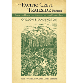 Books Pacific Crest Trailside Reader