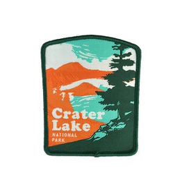 Patches Crater Lake Patch
