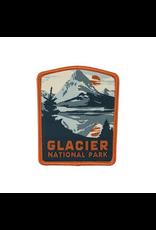 Patches Glacier National Park Patch