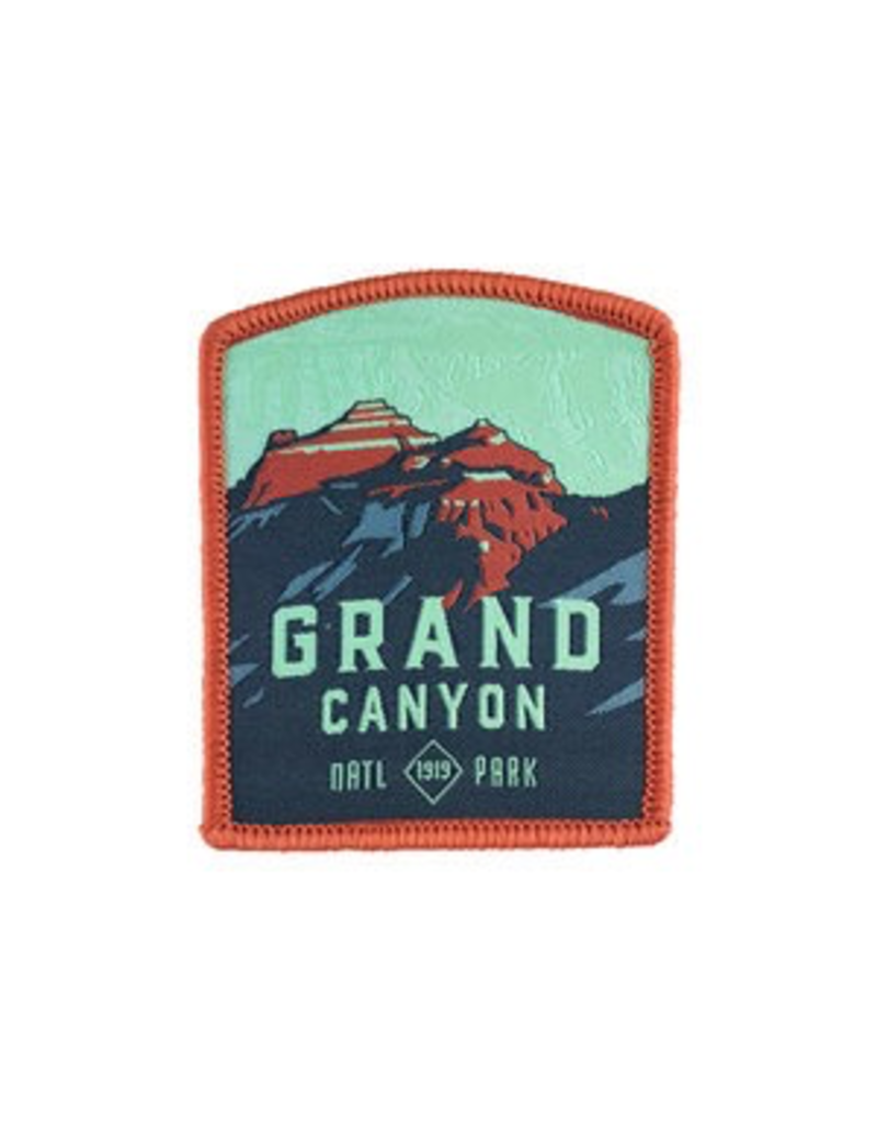 Patches Grand Canyon Patch